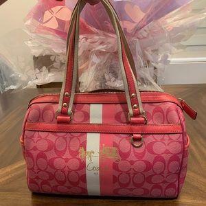 Coach large Bennett handbag Shoulder bag purse